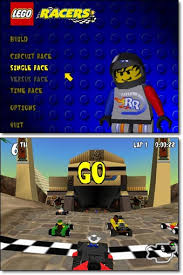 lego racer 1