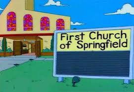 iglesias en estados unidos