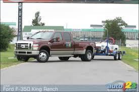 2008 f350 king ranch