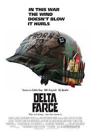 delta farce movie