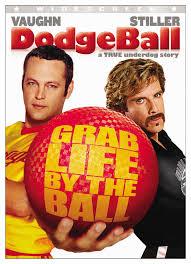dodgeball a true underdog