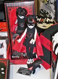 emily the strange doll