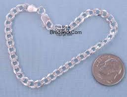 curb bracelets