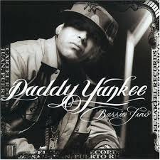 albun de daddy yankee