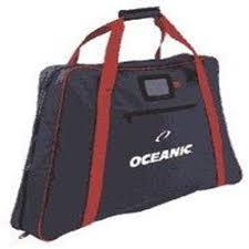 oceanic dry suit
