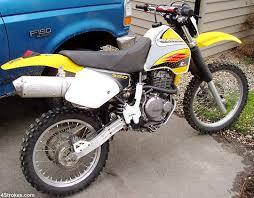 1994 suzuki dr350