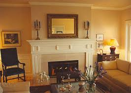 fire place designs