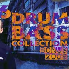 drum and bass collection