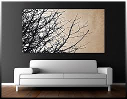 abstract canvas pictures