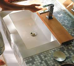 lavabo incasso