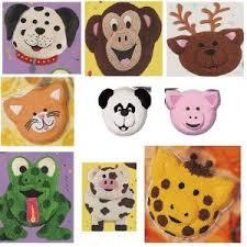 animal cake designs