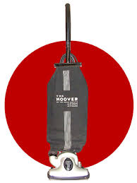 hoover junior