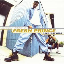 Fresh Prince Of Bel Air - Prince Of Bel Air Theme Song