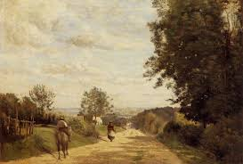 corot paintings