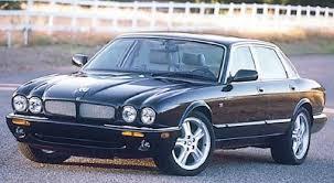 jaguar 1995