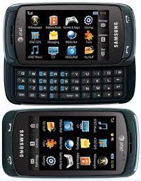 samsung impression cell phone