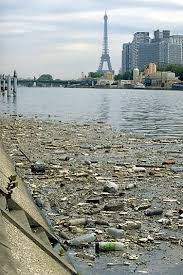 photos sur la pollution