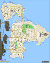 carte gta 4 ps3