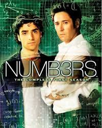 numb3rs dvd