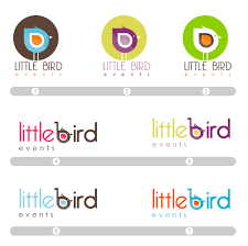 event planner logos