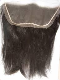 lace hair piece