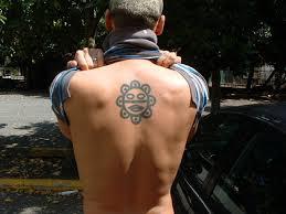 taino tribal tattoos