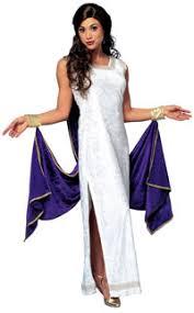 greek and roman costumes