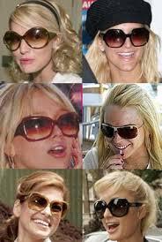 celebrity sunglass