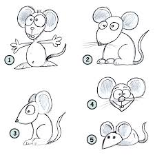 cartoon mouse images