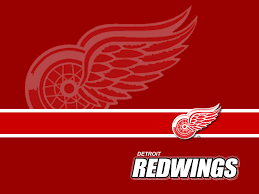 detroit redwings wallpaper
