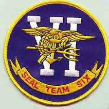trademarked �Seal Team 6,�