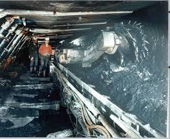 coal mine pictures