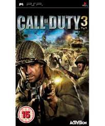 call of duty 3 pc games