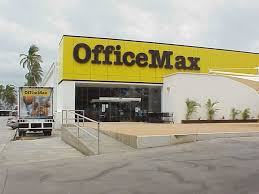 As usual, Office Max has a