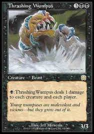 rare magic the gathering cards