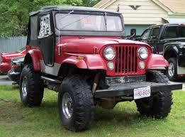 1969 cj5 jeep