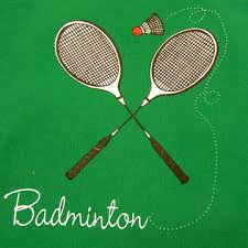 badmitton