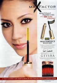 max factor mascara masterpiece