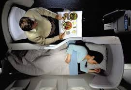 british air business class