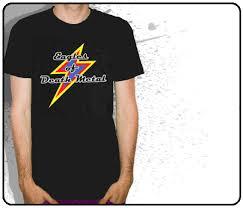 eagles of death metal tshirt