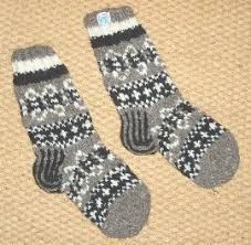 fair trade socks