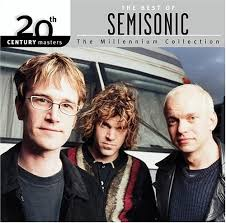 Semisonic - For The Love Of The Game