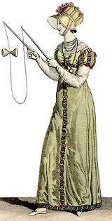 costumes parisiens