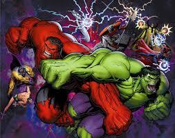 defenders comics