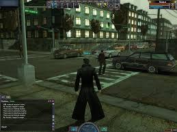 matrix revolution game