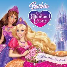 barbie and the diamond