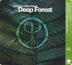 deep forest albums
