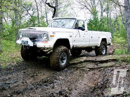 fsj jeep