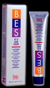 bes hair color