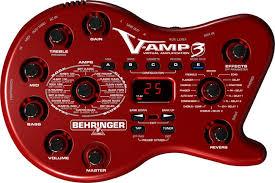 behringer vamp
